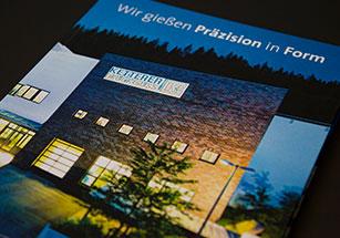 Ketterer-Druckguss: 175 Jahre Firmengeschichte als Buch
